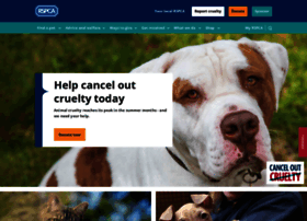 rspca.org.uk