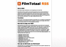 rss.filmtotaal.nl