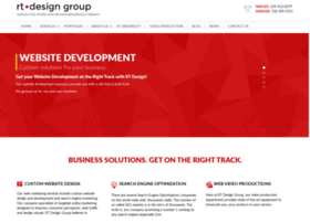 rtdesigngroup.com