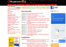 Rubinian.com