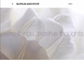 rufflesandstuff.com