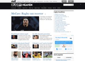 rugbyheaven.co.nz
