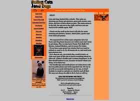 rulingcatsanddogs.com