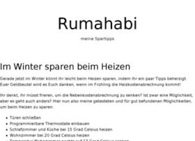 Rumahabi.com