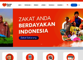 rumahzakat.org
