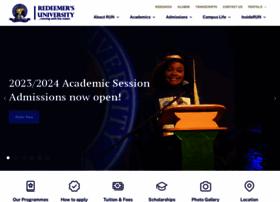 run.edu.ng