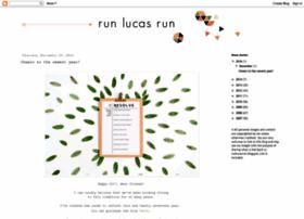 runlucasrun.blogspot.com