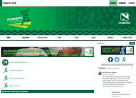 runnersguide.co.za
