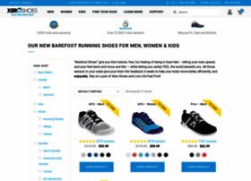 runningbarefoot.org