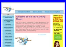 runningplanet.com