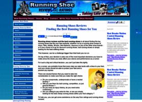 runningshoeswizard.com