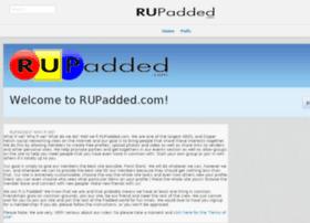 rupadded.com