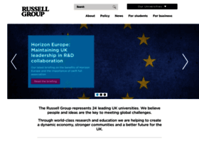 russellgroup.ac.uk
