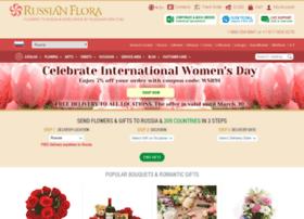 russianflora.com