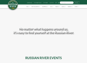 russianriver.com