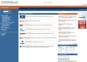 rustocks.com
