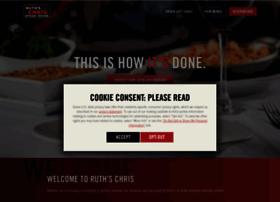 ruthschris.com