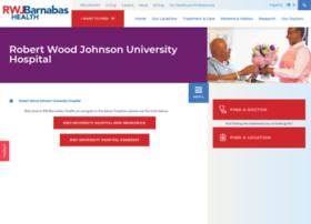 rwjuh.edu