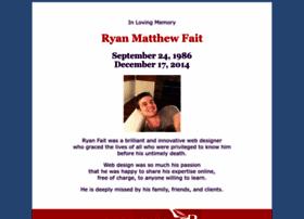 Ryanfait.com