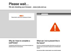 Ryda.com.au