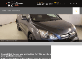 rzcars.co.uk
