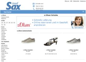 s-oliver.sax-schuhshop.de