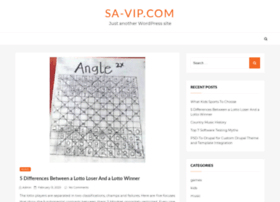 sa-vip.com