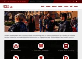 sa.ua.edu