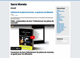 sacra-moneta.com