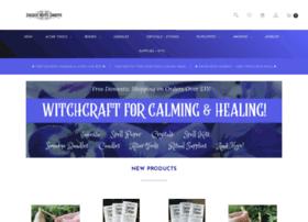 sacredmists.com