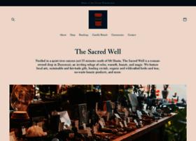 sacredwell.com