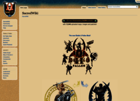 sacredwiki.org