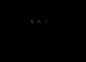 sade.com