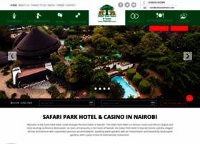 safaripark-hotel.com