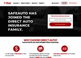 safeauto.com