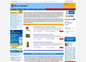 safehomeproducts.com