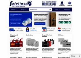 safelincs.co.uk