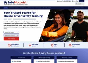 Safemotorist.com