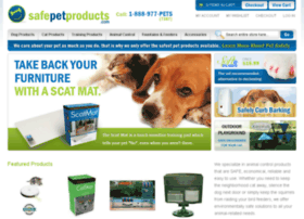 safepetproducts.com