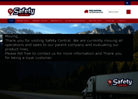 safetycentral.com
