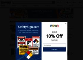 safetysign.com