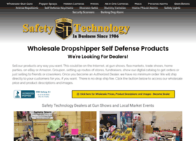 safetytechnology.com