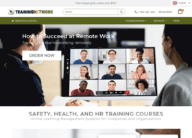 safetytrainingnetwork.com
