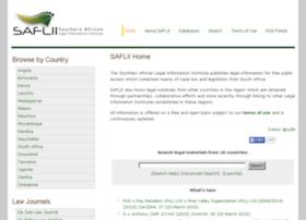 saflii.org
