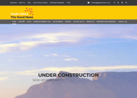 sagoodnews.co.za