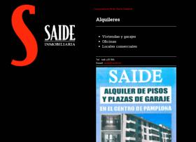 saide.es