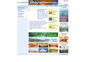 saigontourist.hochiminhcity.gov.vn