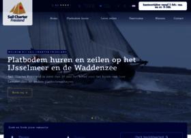 sailchartersneek.nl