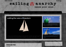 sailinganarchy.com