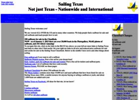 Sailingtexas.com